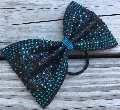 Karla Tailless Bow