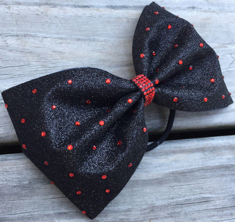 Kimberly Tailless Bow