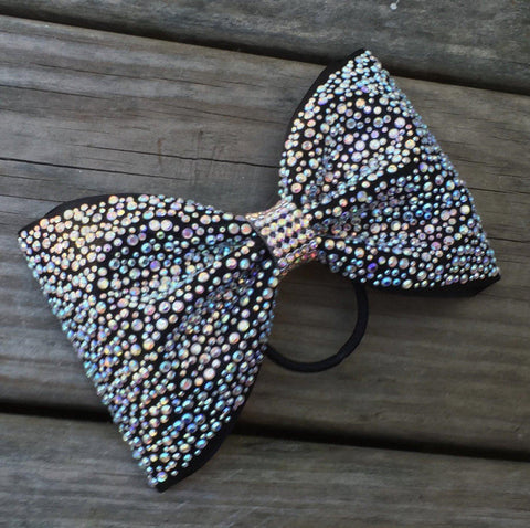 Kisha Tailless Bow