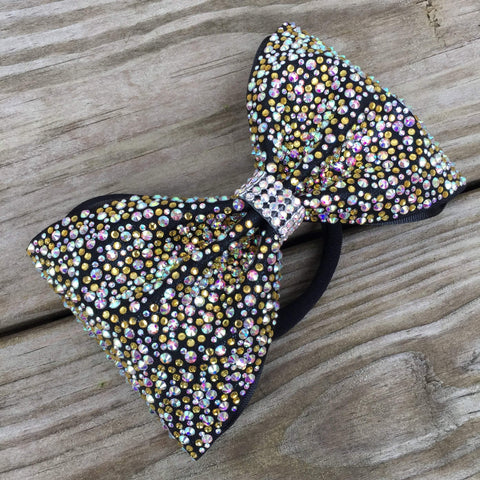 Talisa Tailless Bow