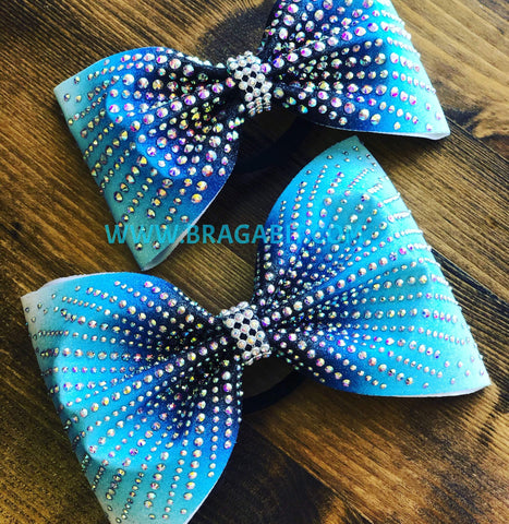 Sunray Tailless Bow