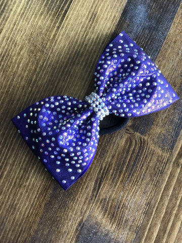 Tina Tailless Bow