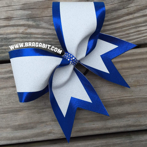Branch Cheer Bow