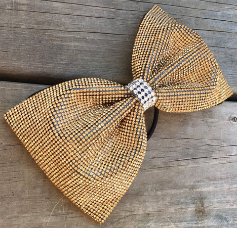 Karina Tailless Bow