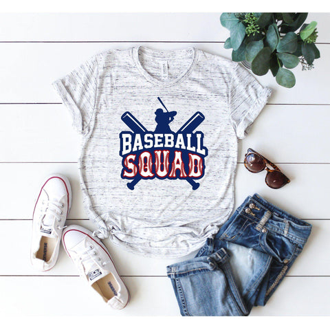 Baseball Squad T-shirt