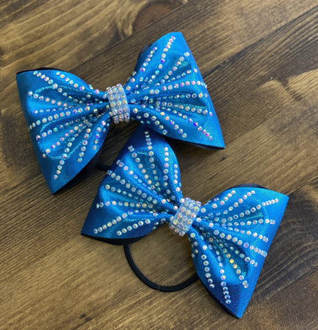 Teri Tailless Bow