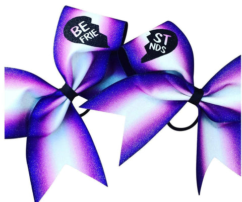 Best Friend Bows Style D
