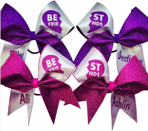 Best Friends Bows Style A