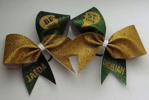 Best Friends Bows Style C
