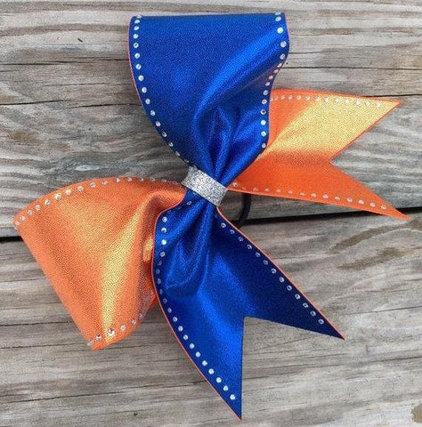Heather Cheer Bow