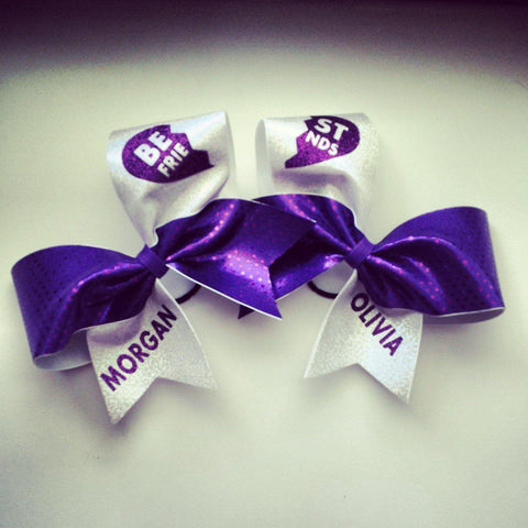 Best Friends Bows Style B