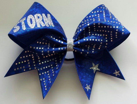 Storm Cheer Bow