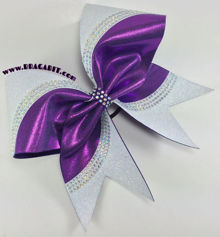 Kylee Cheer Bow