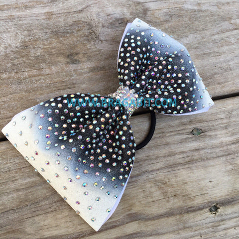 Ombre Tailless Bow