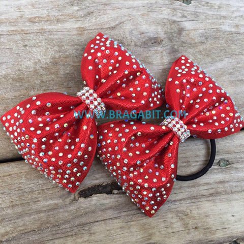 Pigtails Tailless Bows