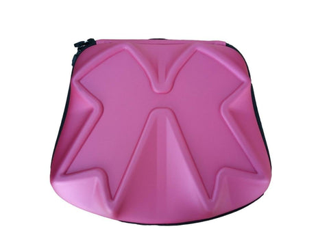 Pink Bow Case.
