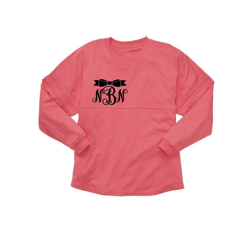 Pom Pom - Pom Pom Jersey With Your Monogram