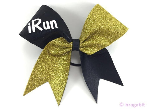 iRun ( iJump, iThrow) bow . - BRAGABIT  - 1