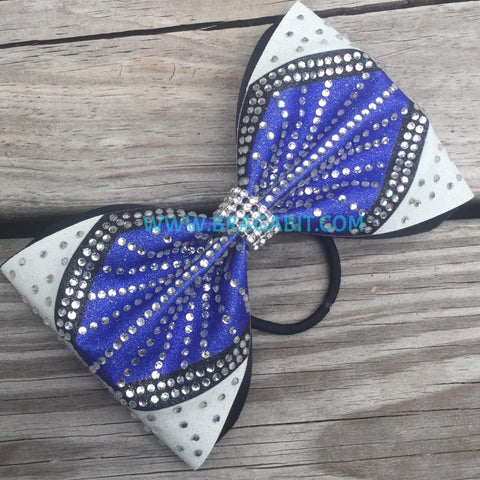 Sublimated Tailless Bow