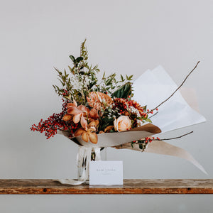Flower Subscription - weekly