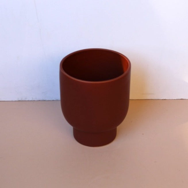 Stockholm Planter Brick - small