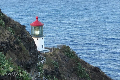 Trail to Makapuu Lighthouse
