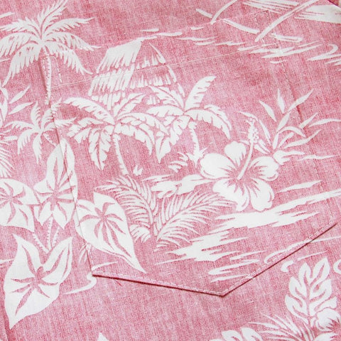 Is your Hawaiian Shirt Made in Hawaii?