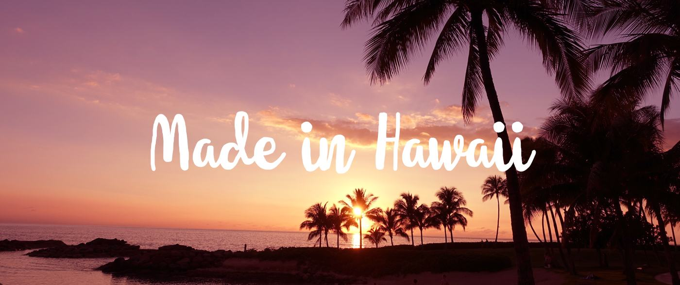 Lavahut - Made in Hawaii Clothing