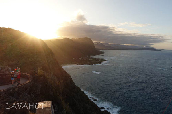 Lavahut - Makapuu Trail Hike - Scenic Point
