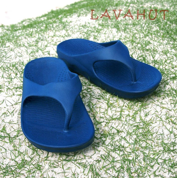 Blue Flip - Pali Hawaii Sandals - Hawaiian Sandals
