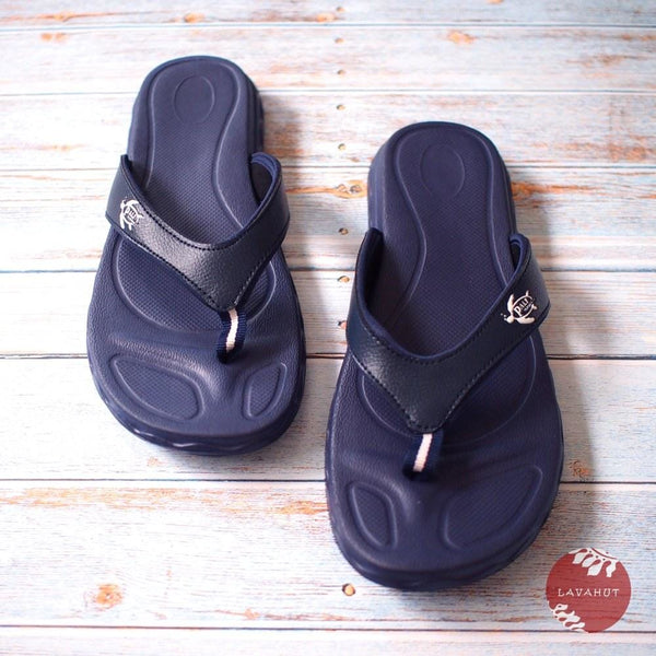 Blue Kona - Pali Hawaii Sandals - Hawaiian Sandals
