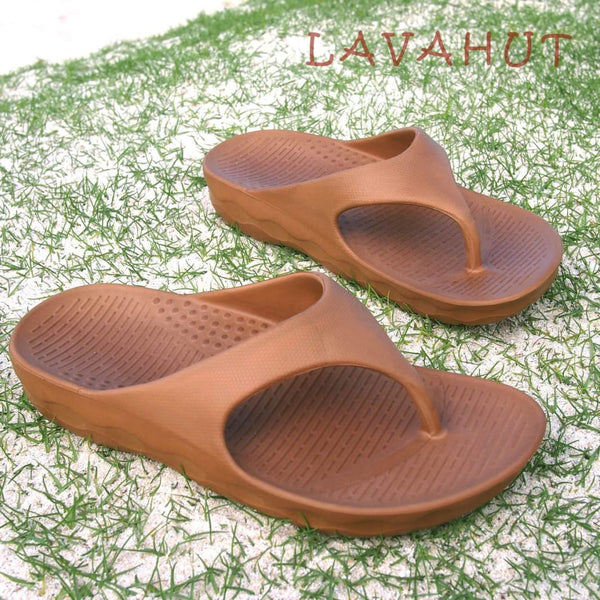 Brown Flip - Pali Hawaii Sandals - Hawaiian Sandals