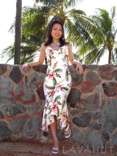 Cloud Akua Hawaiian Dress - Women's Dress