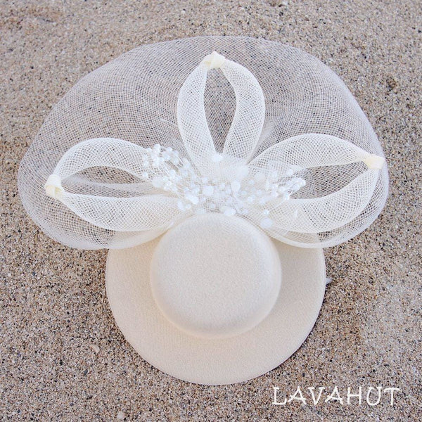 Ooh La La Fascinator Hat - Hair Accessories