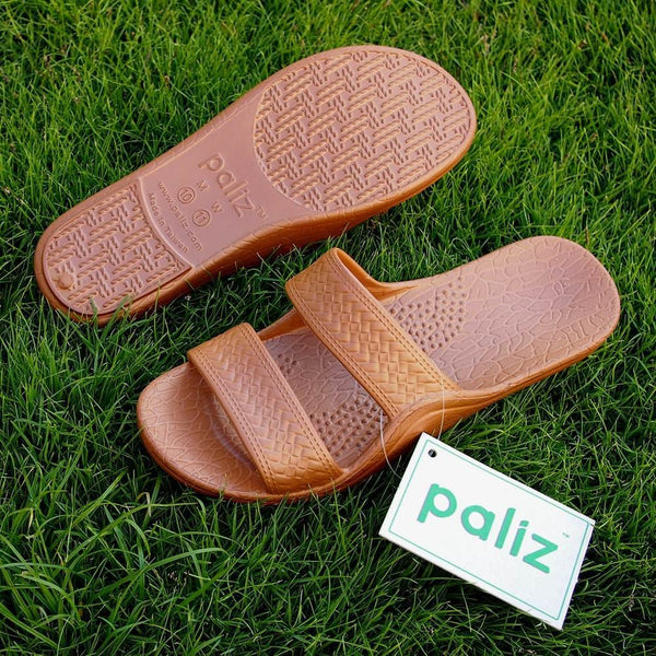 Zero G Jandal ® - Brown - Hawaiian Sandals