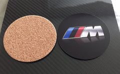 BMW ///M drink coasters - SOLD OUT