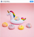 Unicorn Buns are a Delicious, Instagram-Worthy Take on Dim Sum