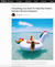 Forbes: Everything You Need to Take the Perfect Summer Floaty Instagram