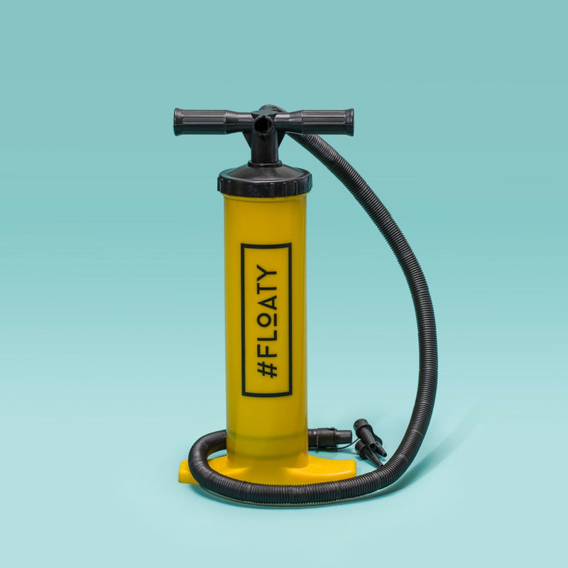 HAND PUMP - #FLOATY