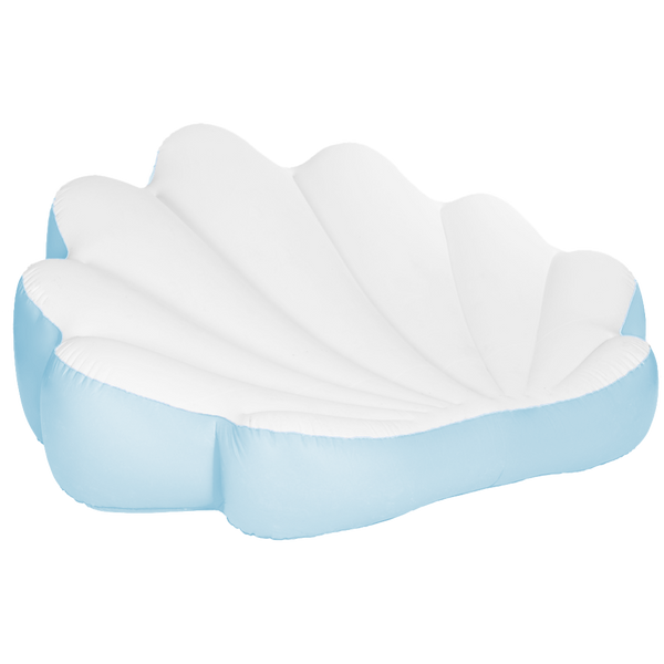 BLUE SEASHELL - #FLOATY  - 1