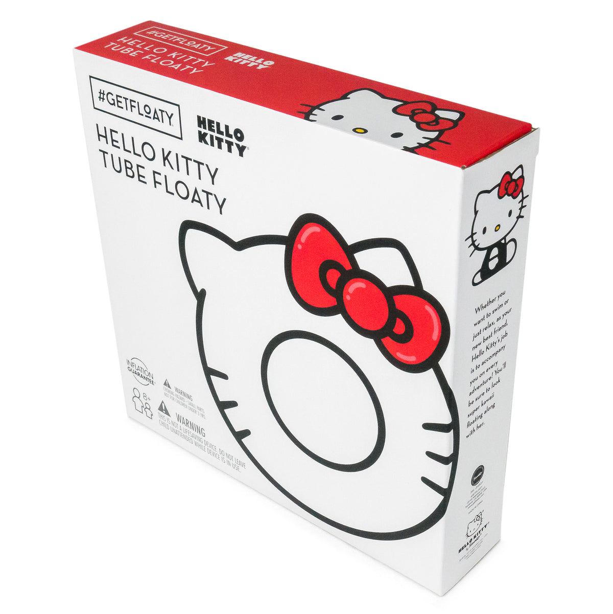Hello Kitty Tube