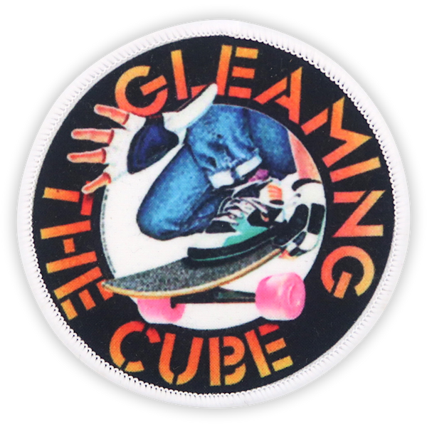 Gleaming the Cube Patch