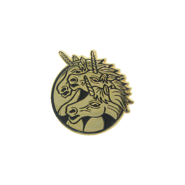 Pharaos Unicorns Pin