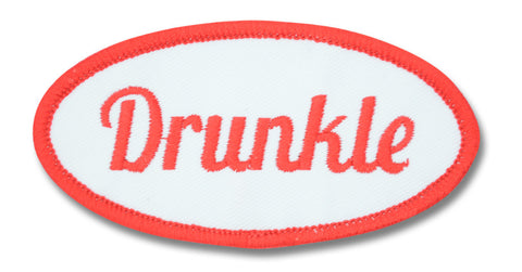 DRUNKLE Patch