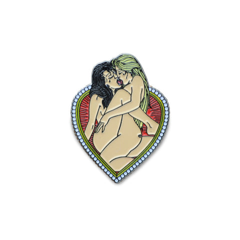 Couple XXX Pin