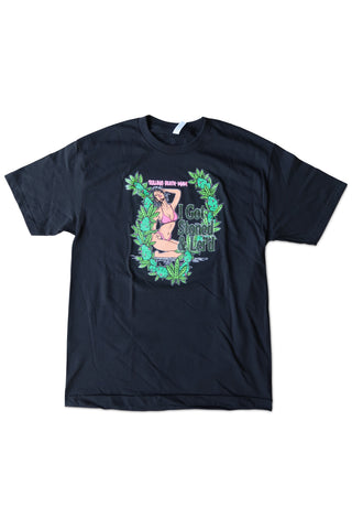 STONED & LEI'D T-Shirt
