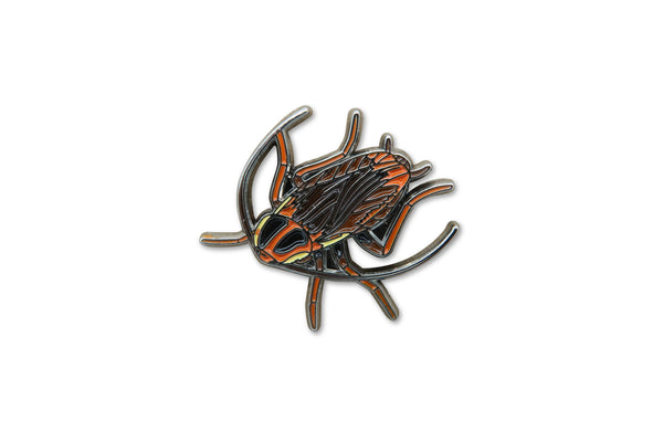 Hawaii State Bird Pin