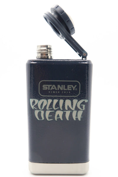 Rolling Death / Titty-Shaka STANLEY flask