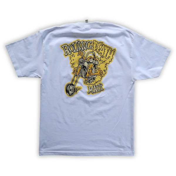 Long Chop Weirdo T-Shirt