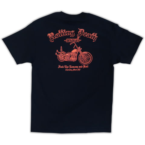 RDM Garage T-Shirt